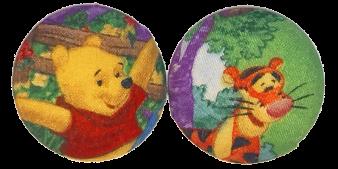 Winnie & Tigger 1